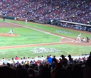 2011 World Series, Game 5