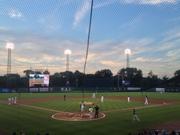 NBT Bank Stadium; Syracuse, NY