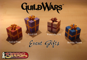 GW Event Gifts