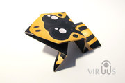 jumping_frog_paper_yellow_black