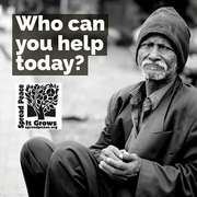 5 Ways you can help the homeless.