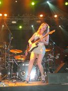 B B KING & ANA POPOVIC