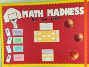 School wide math challenge