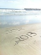 2012 going out, 2013 coming in...