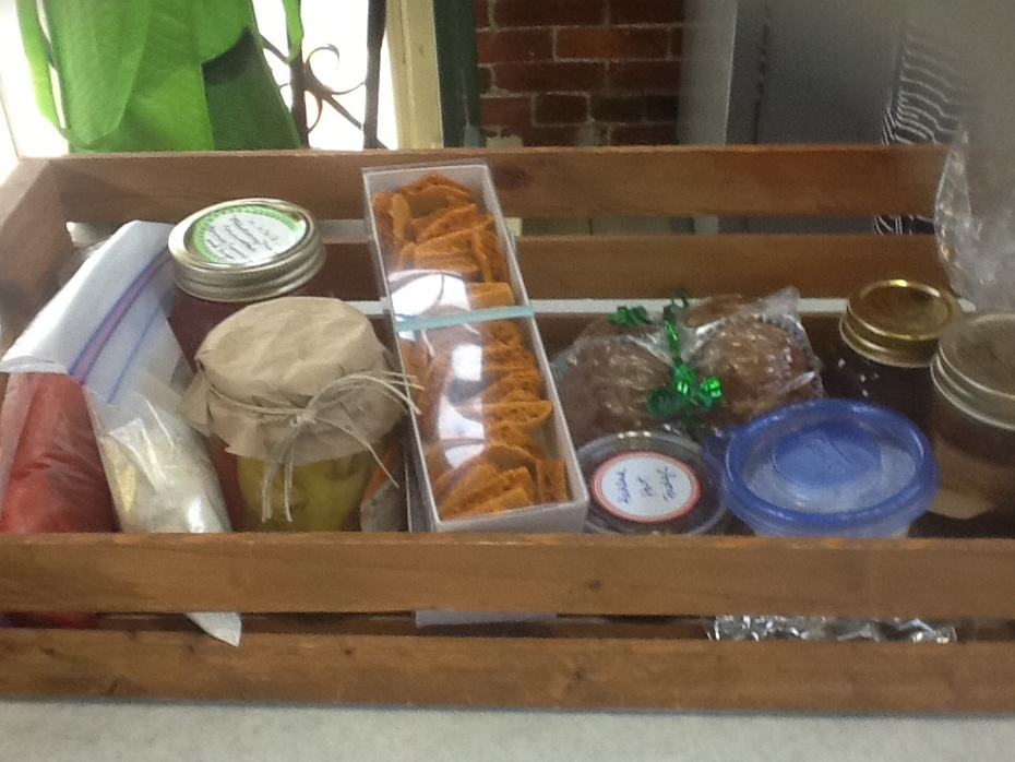 AFTER @indyfoodswap