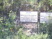 section 31 11 12 31 H Encana sign
