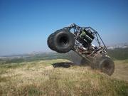 Monster Truck Test