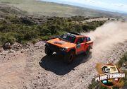2015 Dakar Stage 2