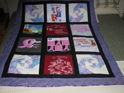 Quilts for Cure