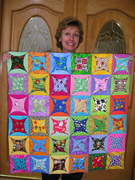 Quilts for Project Linus