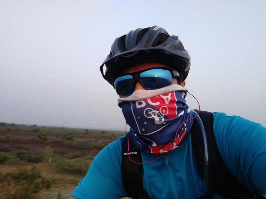 Daman Ride with BCA