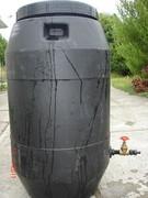 Barrel and Premium tap