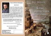 FORMA E INTENCIONES DEL LENGUAJE (ENSAYO)