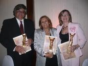 Premios Victoria, Radison Montevideo 2010