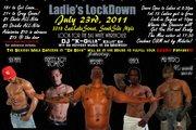 7-23-11 Ladies Lockdown