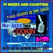Tony Adamo & the New York Crew