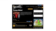 """NY Legendary Radio Station Hot 97 Featuring On """"Who's Next"""" Young Gifted Hit Single Shoot First"""