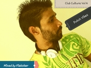 Club Culture Vol 4 - Dutch Vibes (Mixed by Fiekster)