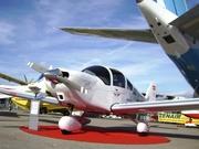 Paris Le Bourget Airshow 2009