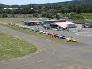 Zenith Spring Fly-In: Quality Sport Planes in Cloverdale, Californa