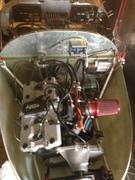 Vija Aircraft Engine