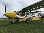 Oshkosh Grand Champion Zenith 750