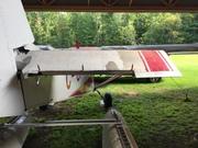 CH701sp - Elevator trialing edge trim tab spar