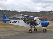Guy Savoie's Zenith STOL CH 750