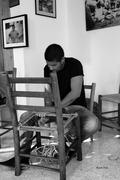 Φοινιώτικη Καρέκλα
