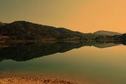 Λίμνη Ζαραβίνα