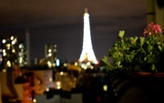 in love with Paris...