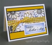 Mother's Day Color Spotlight STVCSP20