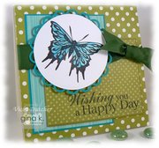 STVMONVD2 - Bold and Beautiful & Whimsical Wishes