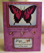 br Butterfly Hope