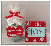 Let It Snow - Holiday Gift Set