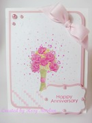 A Happy Pink Anniversary