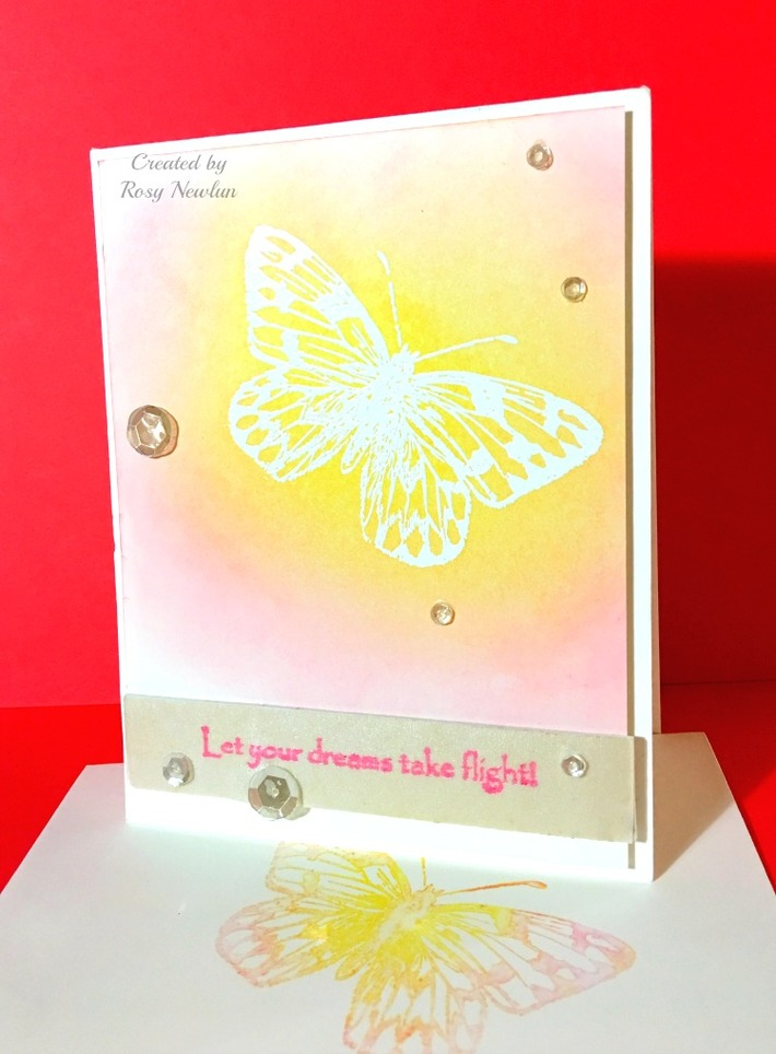 Butterfly Kisses RELEASE0417