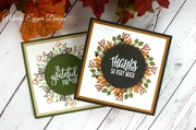 Autumn Wreath Builder
