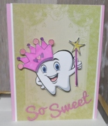 Brooke's Tooth Fairy