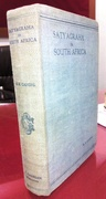 Satyagraha in South Africa 1928 1st Edition