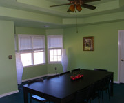 Sacred Sea Conference Room