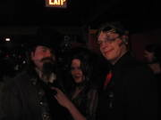Leaders of the Steampunk Invasion