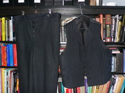 Vest and Trousers