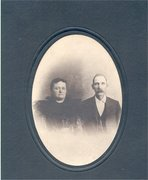 Tom & Mary Cook