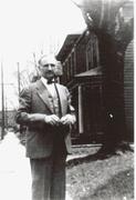 Rev. Floyd Nelson Shoemaker