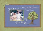 James and Julia Sanders Life Story