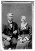 Carl August och Anna Maria