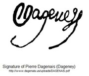 Dageney (Dagenais)