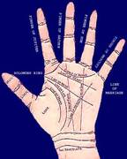 Canadian International Palmistry Club