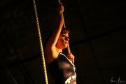 Static Trapeze, Time